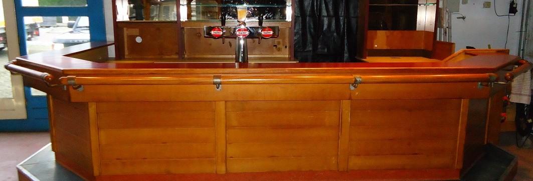 Uitgelezene Een gebruikte bar kopen voor thuis! - Stratum Makelaardij OY-48