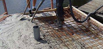 kosten betonvloer